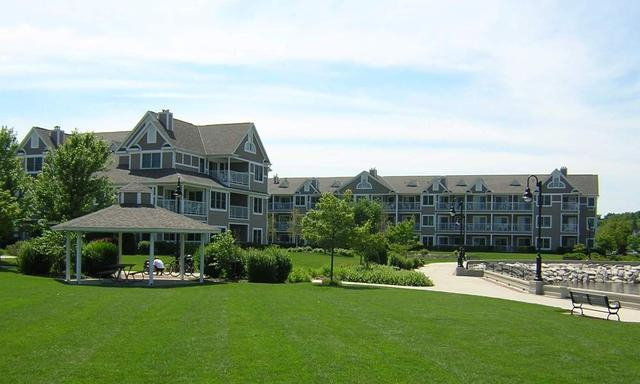 Bridgeport Waterfront Resort Sturgeon Bay Wi Resort