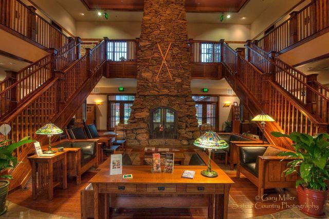 Fivepine Lodge Sisters Or Resort Reviews