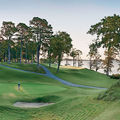 Golf Course at Kingsmill Resort