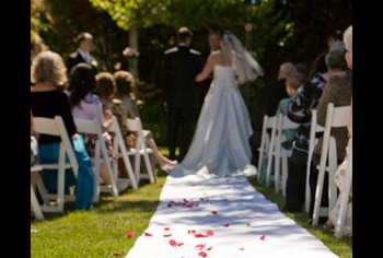 Wedding at Sonoma Coast Villa & Spa Resort.