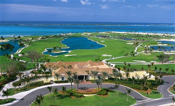 one casino drive paradise island bahamas