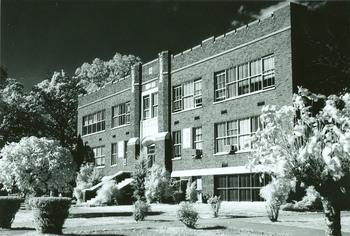 Historic photo of Wrather West Kentucky Museum near Kentucky Beach Resort.