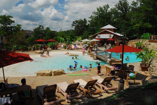 Still Waters Resort Branson Mo Resort Reviews