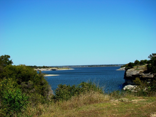 Top lake whitney fishing resorts cabins for Lake whitney fishing