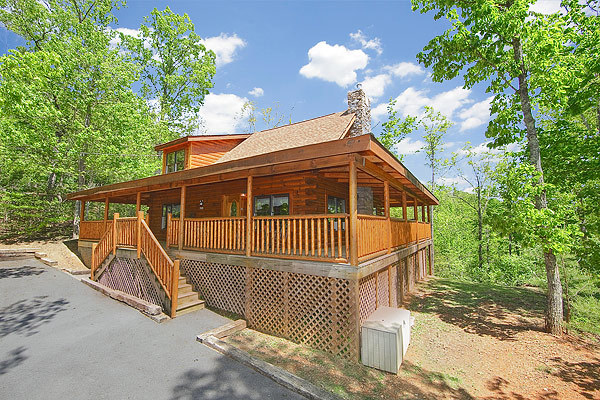 Pioneer Rental Management Gatlinburg Tn Resort
