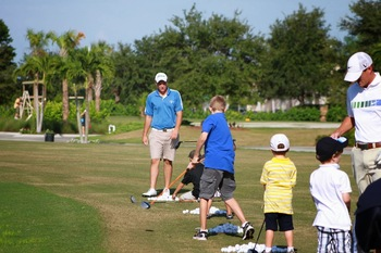 Stoneybrook Golf Course near Naples Florida Vacation Homes.