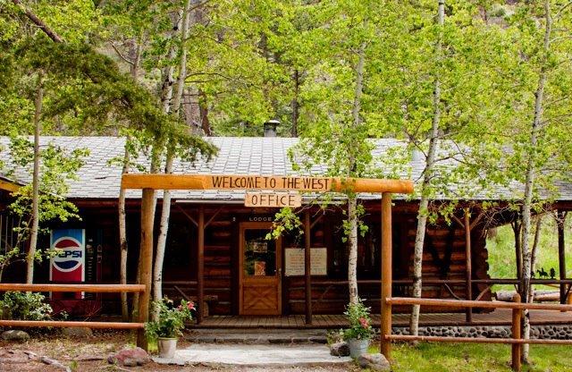 Absaroka Mountain Lodge Cody Wy Resort Reviews