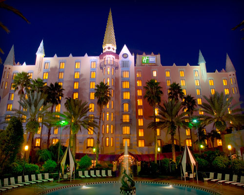 The Castle Orlando Orlando Fl Resort Reviews