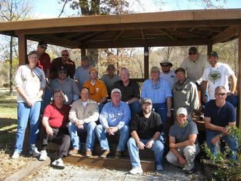 Groups at River Ridge Inn.