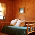 Cabin Interior at Running-R Guest Ranch