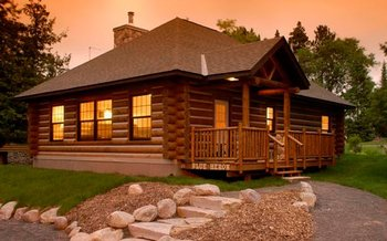 Cottage at Cedar Grove Lodge