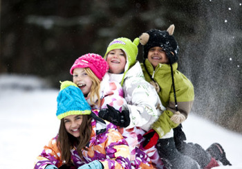 Snow Fun at Blue Sky Breckenridge