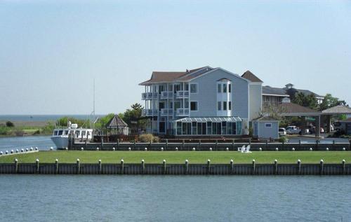 Island Motor Inn Resort Chincoteague Reviews