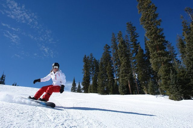 Snow Activities at Durango Mountain Resort