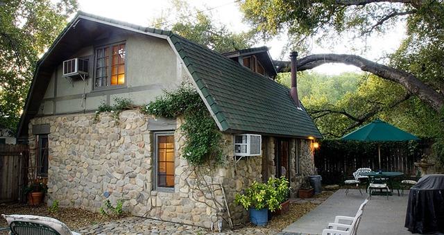 ojai cottage ojai ca resort reviews