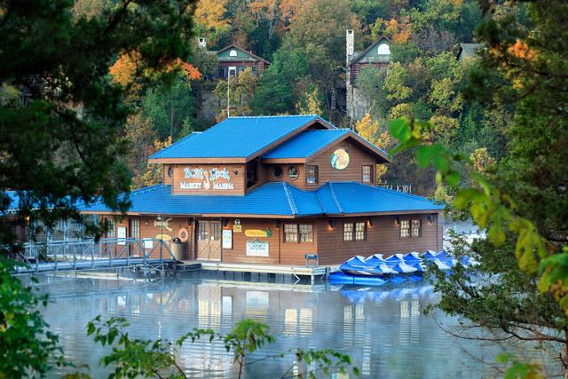 Big Cedar Lodge (Ridgedale, MO) - Resort Reviews ...
