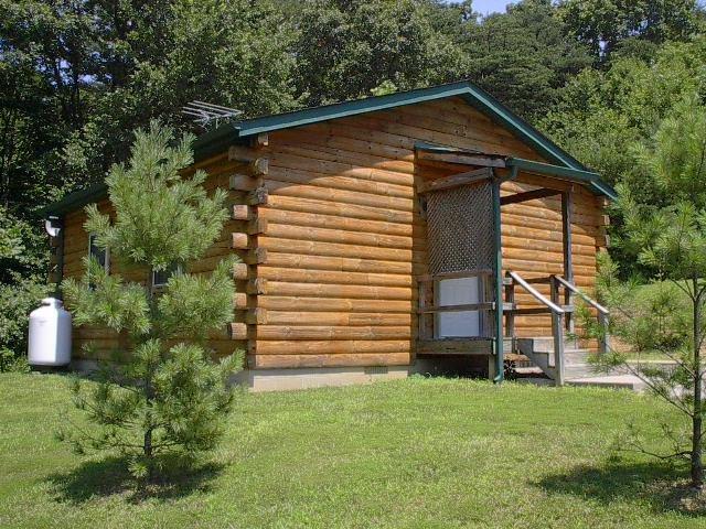 Sunrise Log Cabins Logan Oh Resort Reviews