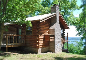 Cabin at Sugar Ridge Resort