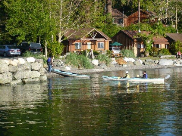 West Beach Resort Orcas Island Wa Resort Reviews