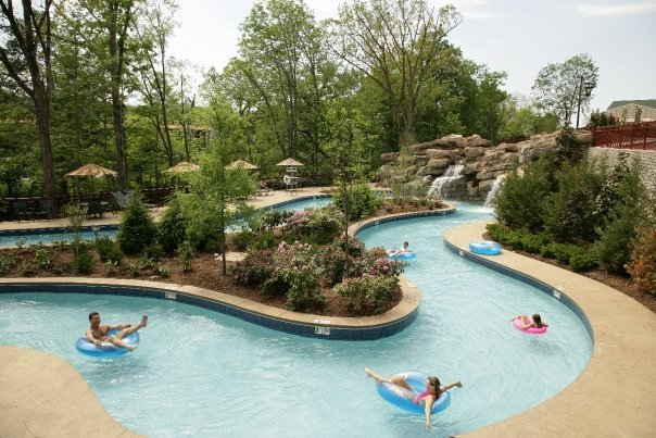 Riverstone Resort Amp Spa Pigeon Forge Tn Resort