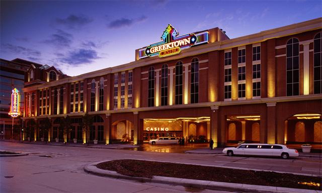 Greektown Casino Hotel (Detroit, MI) - Resort Reviews