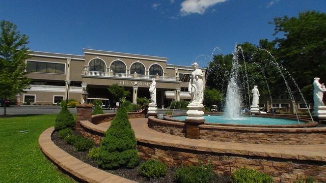 Villa Roma Resort Lodges Callicoon Catskills New York