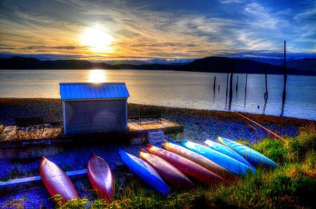 Orca Adventure Lodge Cordova Ak Resort Reviews Resortsandlodges Com