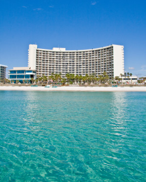 Holiday Inn Resort Panama City Beach: The Area's Only All-Inclusive