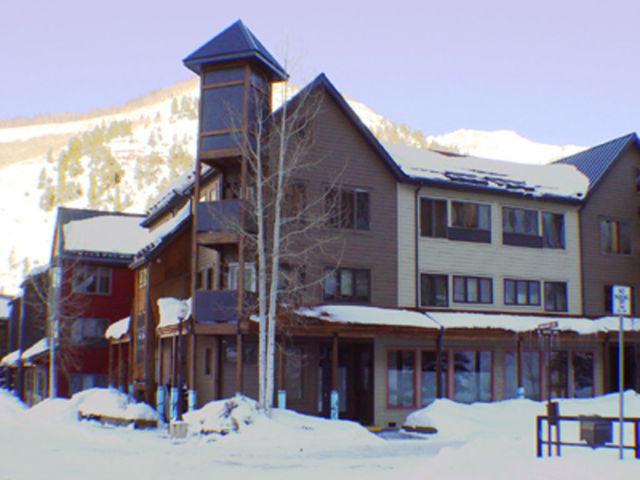 Telluride alpine lodging telluride co resort reviews for Telluride co cabine