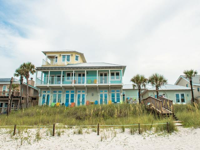 Southern Vacation Rentals Destin Fl Resort Reviews