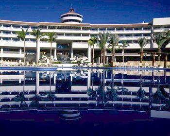 Exterior View of Hola Grand Faro Los Cabos