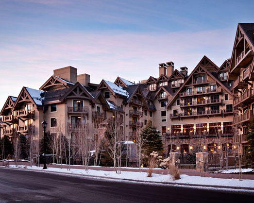 Four seasons vail vail co resort reviews for Four seasons vail