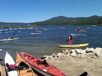 Big Bear Lake Travel Guide
