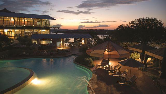 Lakeway Resort And Spa Austin Tx Resort Reviews