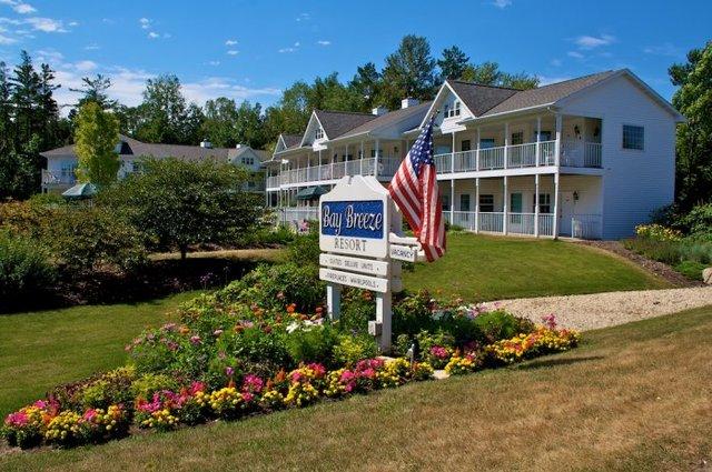 Bay Breeze Resort Ephraim Wi Resort Reviews