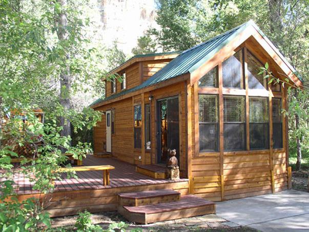 Cedar pines resort south lake tahoe ca resort reviews for Small cabin kits california