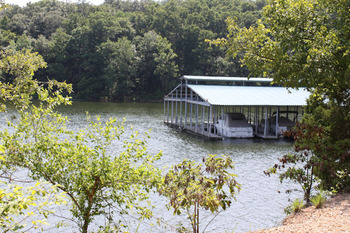 kentucky lake fishing resorts