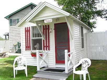 Rose Eden Cottages Bar Harbor Me Resort Reviews