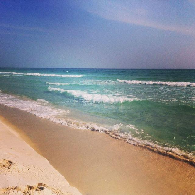 Paradise Beach: Paradise Beach Homes (Pensacola, FL)