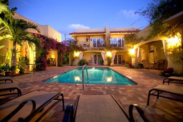Grandview Gardens Bed Breakfast West Palm Beach Fl Resort Reviews