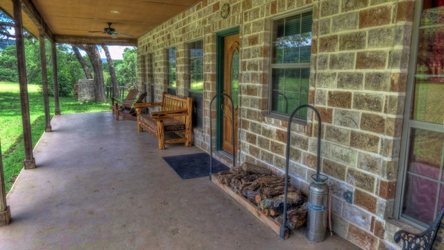 Foxfire Cabins Vanderpool Tx Resort Reviews