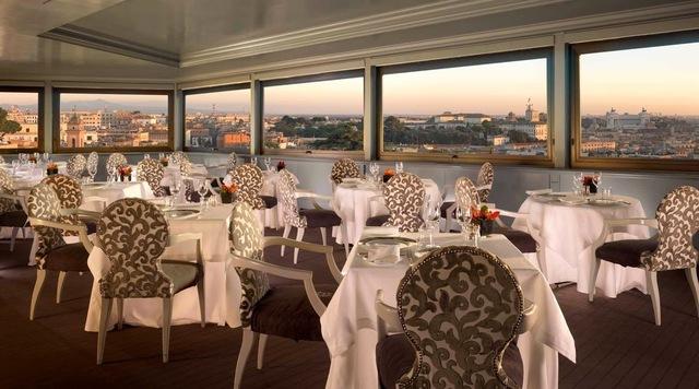 Hotel eden rome resort reviews - Hotel eden en roma ...