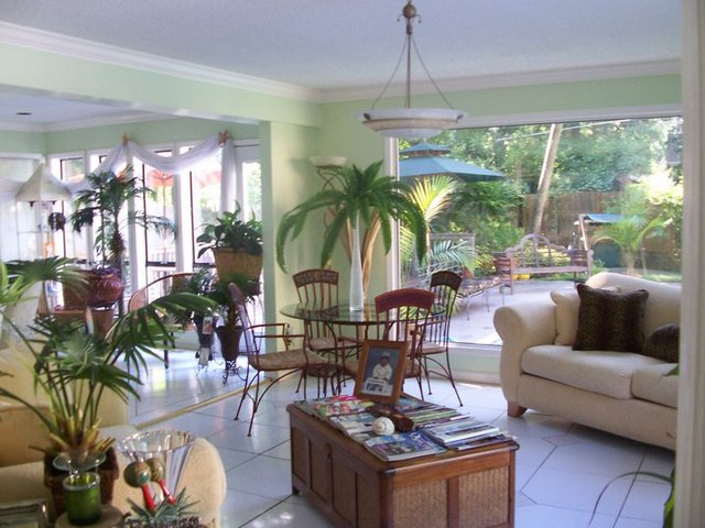 Caribbean Bed And Breakfast Charlotte Nc