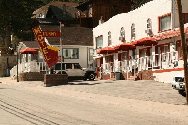 Penny Motel Deadwood Sd Resort Reviews