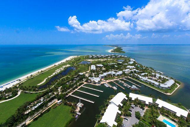 Sanibel Island Florida Hotels: South Seas Island Resort (Captiva, FL)