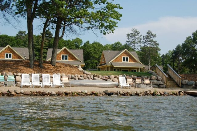 Cabins for sale cabins for sale gull lake mn for Minnesota lake cabin for sale