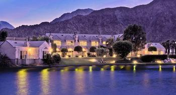 Exterior View of Lake LA Quinta Inn