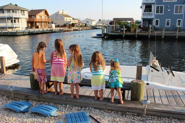 Monmouth Beach Boat Rentals