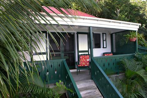 Calabash cottages st john saint john island resort for Calabash cottage