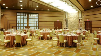 Conference Tables at Nemacolin Woodlands Resort